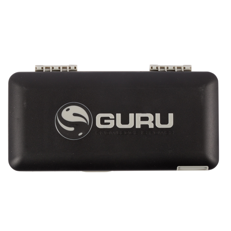 Guru Steath Rig Case